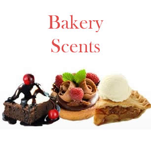 Bakery Scents