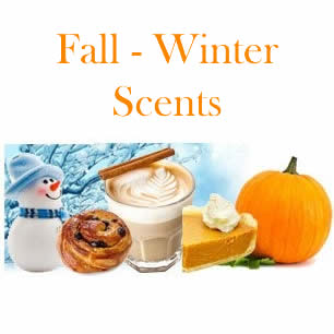 Fall Winter Scents