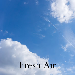 Fresh Air Scents